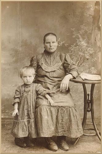 mamki-starie-foto