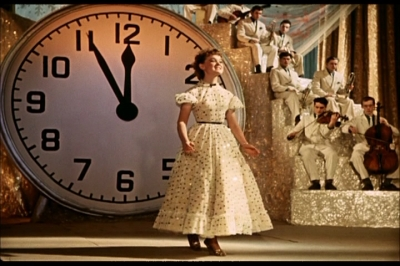 Карнавальная ночь. 1956 г. / Советские фильмы / Босоногое ... - photo#48