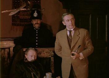 шерлок холмс и доктор ватсон знакомство фильм 1979 2 серия