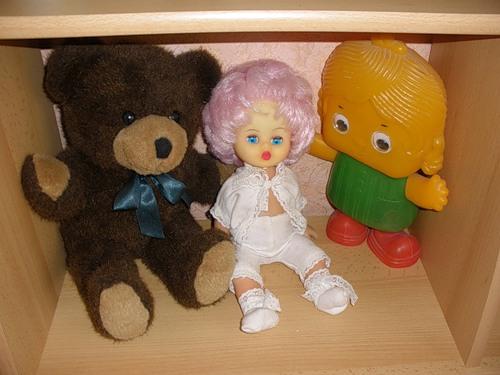 советские игрушки / Поиск по тегам / Босоногое.ру - сайт о нашем