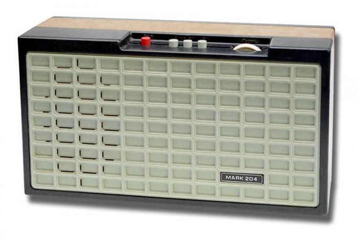 """Бытовая техника - Нижний Новгород.  Продаю трёхпрограммный радиоприёмник  """"Маяк -204 """", предназначенный для работы."""