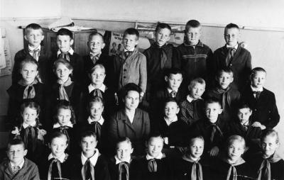 Советские дети. Детство СССР.
